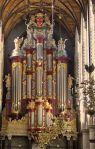 The Muller organ